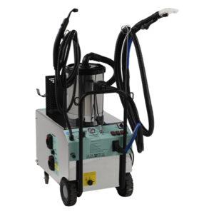 Carwash macchina a vapore per autolavaggio