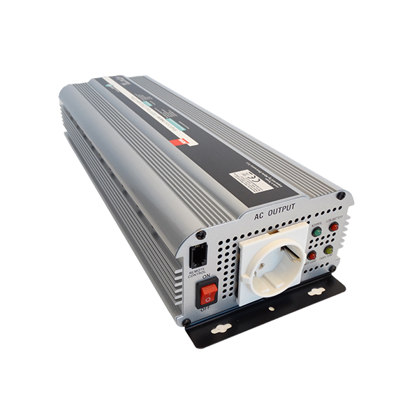 Inverter 12volt 220volt 1500Watt batteria auto