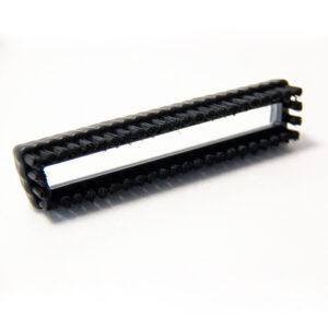 TELAIO TERGIVETRO SETOLE PVC DURE 0,5 150