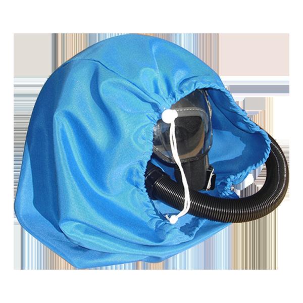 asciugare il casco