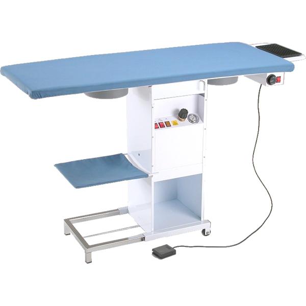 tavolo da stiro rettangolare