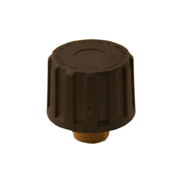 TAPPO 1/2 GAS M. 5,0 BAR
