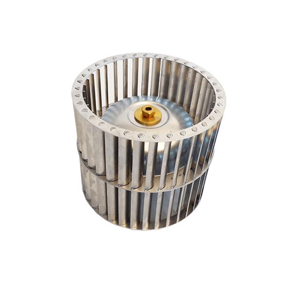 ventola per motore generatore aria calda Carfon Bieffe Farinelli