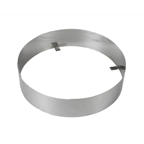 anello di supporto per fusto aspirazione clean vapor