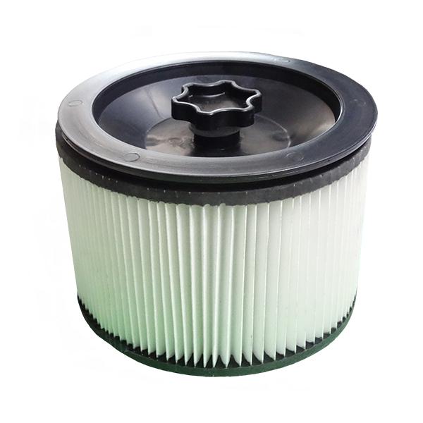 filtro EPA con bloccaggio per aspirapolveri Soteco