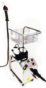 macchina portatile per disinfettare