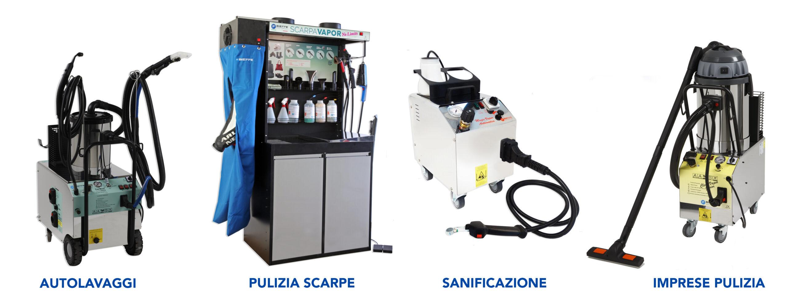 Autolavaggi pulizia scarpe sanificazione imprese pulizia